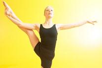 Dancing Helps Back Pain
