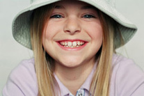 Give Kids a Smile --Children's Dental Health Month