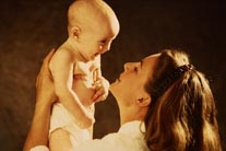 Calcium and Nursing Mothers' Oral Health