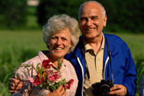 Seniors' Oral Health: More Than Dentures