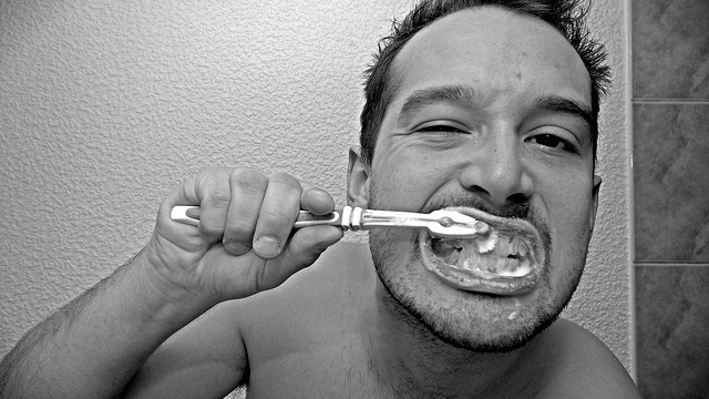 What's the Best Way to Brush Your Teeth? Experts Don't Agree.