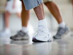 Study Examines Treatments for Diabetic Foot Ulcers