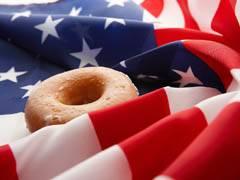 U.S. Diet not Diabetes-Friendly