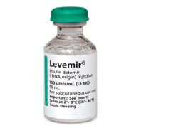 FDA Issues Public Health Advisory Regarding Levemir