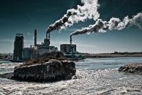 polution