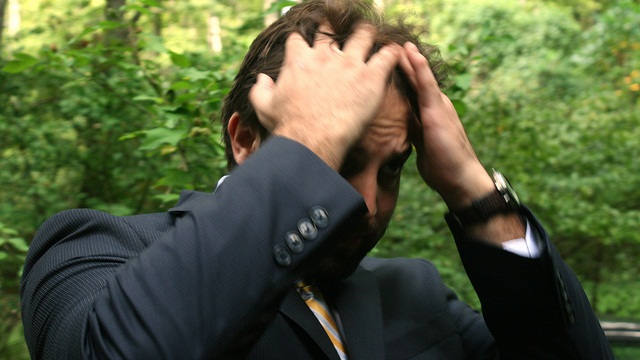Work-Related Stress is a Risk Factor for Type 2 Diabetes