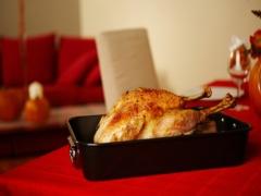 Diabetic Thanksgiving