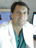 Fibroids Hero Dr. Richard Reed