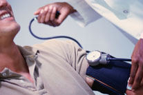 U.S. Changes Blood Pressure Guidelines