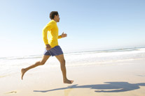 Runner's Knee Doesn't Have to Stop a Good Workout