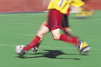 World Cup 2006 – Get Your Kicks Injury-Free