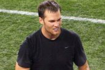 Tom Brady Out for Season with Ligament Damage