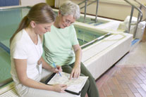 Common Traits in Those at Risk for  Osteoarthritis