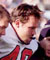 Mike Alstott Sprains Knee