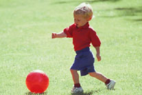 Childhood Exercise Lowers Osteoarthritis Risk