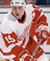 Red Wings' Yzerman Out Indefinitely