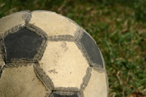 Soccer Players at Risk for Patellofemoral Pain