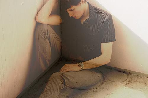 Eczema and emotional problems
