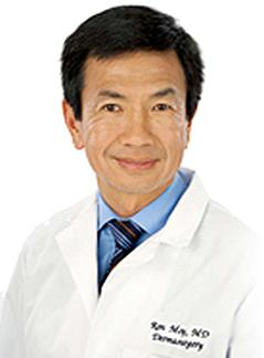 Dr. Ronald Moy