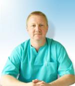 Dr. Igor Safonov