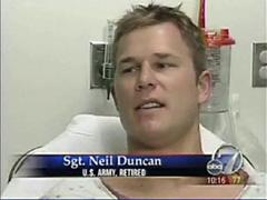 Reconstructive Surgeon, Scar Treatment for Veterans