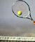 Tennis Pro Overcomes Tendonitis