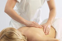Oncology Massage Can Help Breast Cancer Patients