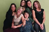 Long-Awaited Women's Health Bill Introduced