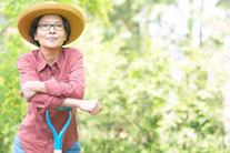 Menopause is Affected by the Seasons