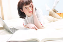 New Information About Menstrual Migraines