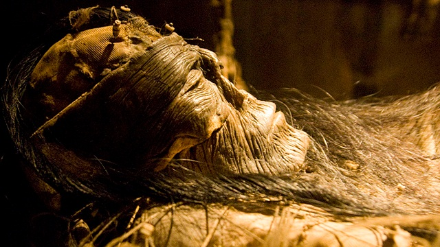 Mummies Study Reveals That Hardening Of The Arteries May Have Been A Global Problem In The Ancient World