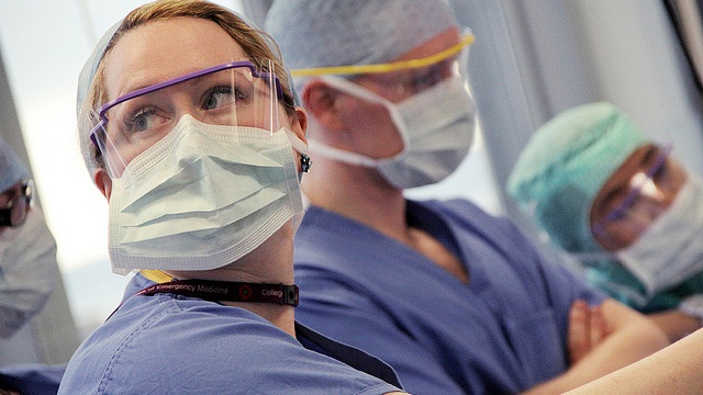 Surgeon Explains Who Needs Abdominal Aortic Aneurysm Screening